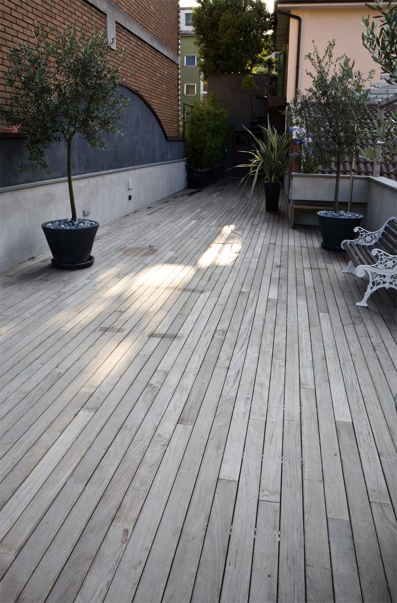 Legno - linea legno parquet