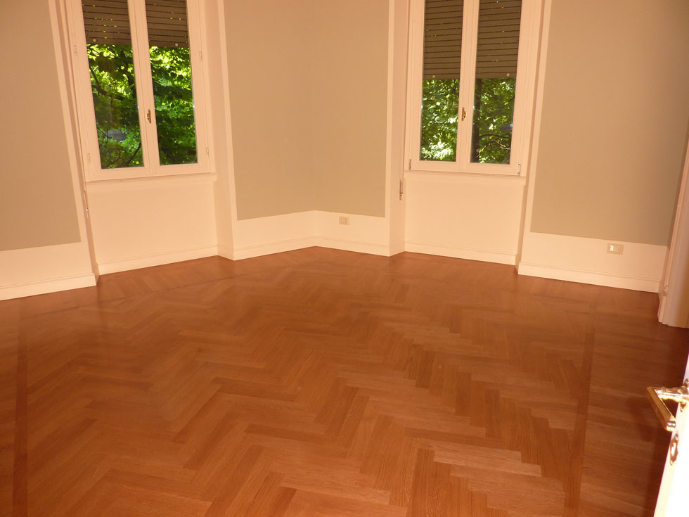 Pin Parquet-in-rovere on Pinterest